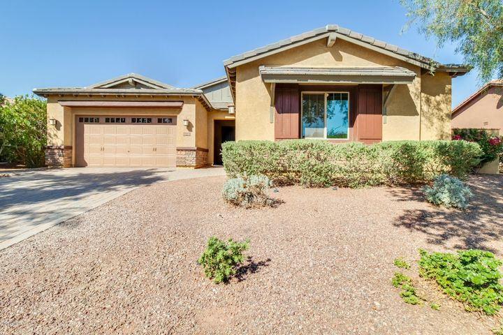20832 W EASTVIEW Way, Buckeye, AZ 85396