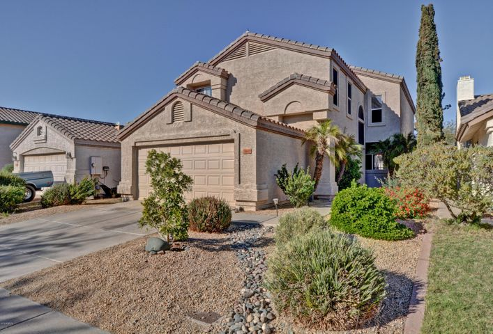 3042 E Escuda Road, Phoenix, AZ 85050