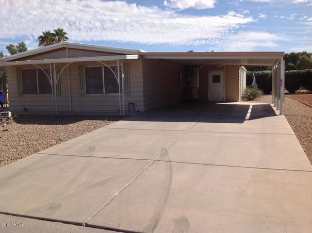 8921 E MICHIGAN Avenue, Sun Lakes, AZ 85248