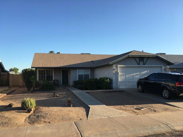 201 W ORAIBI Drive, Phoenix, AZ 85027