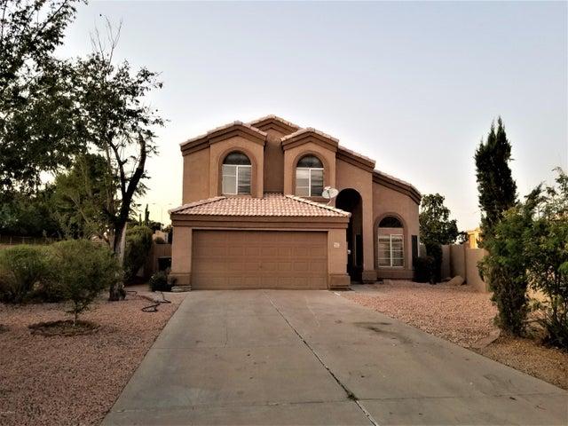 1750 E BUFFALO Street, Chandler, AZ 85225