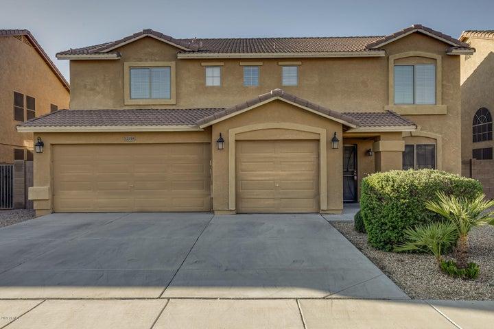 12219 W Monte Lindo Lane, Sun City, AZ 85373