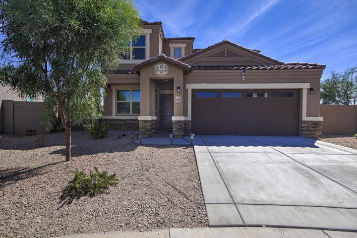 41833 W CHATHAM Place, Maricopa, AZ 85138