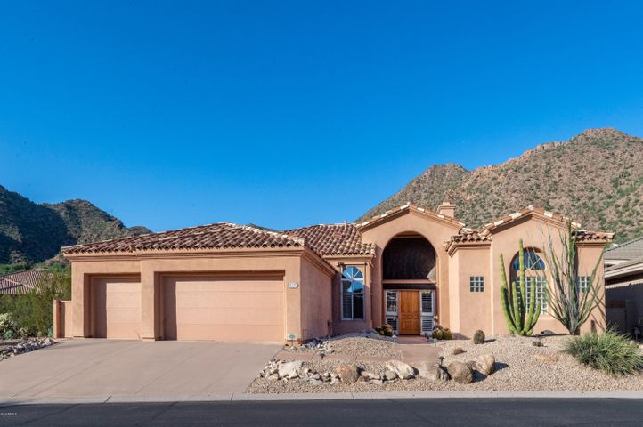13624 E COLUMBINE Drive E, Scottsdale, AZ 85259
