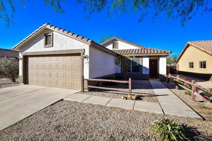 11230 E QUARRY Avenue, Mesa, AZ 85212