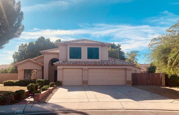 6519 E PALM Street, Mesa, AZ 85215