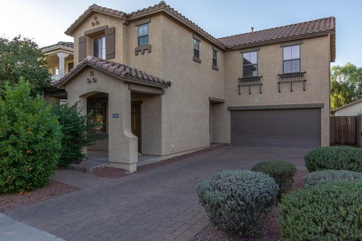 4520 E Loma Vista Street, Gilbert, AZ 85295