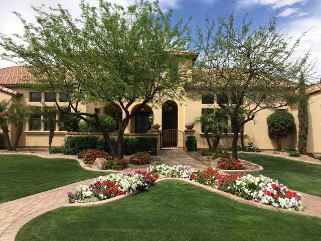 2716 E CAROB Drive, Chandler, AZ 85286