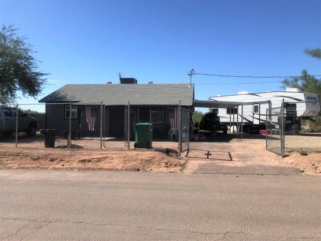 108 S Ocotillo Drive, Apache Junction, AZ 85120