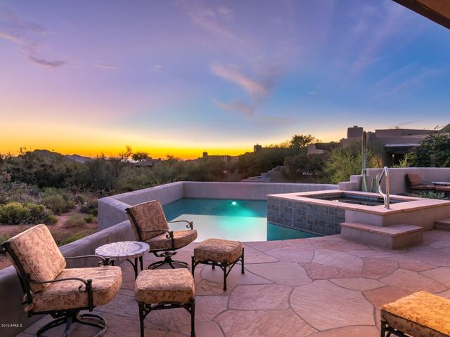 10715 E TAMARISK Way, Scottsdale, AZ 85262