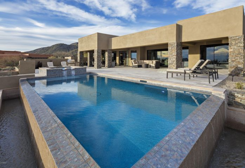 9777 E SUNDANCE Trail, Scottsdale, AZ 85262