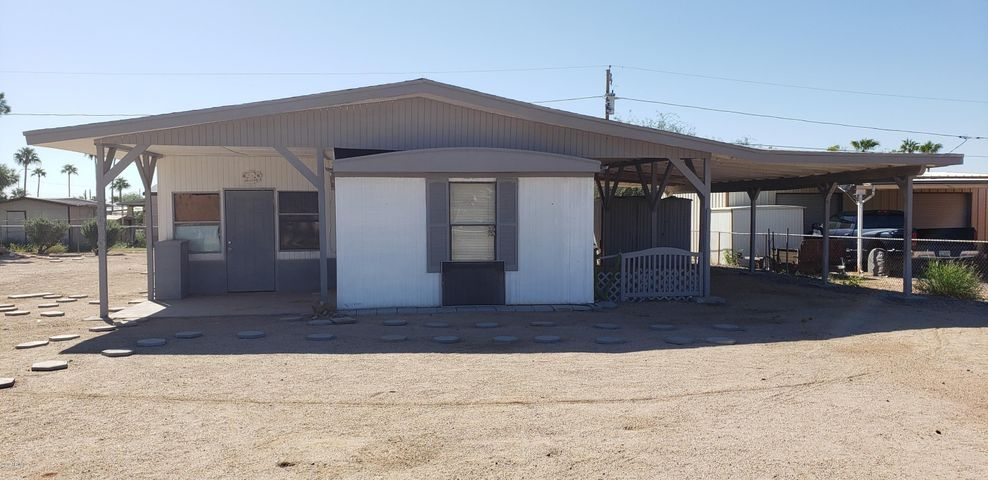 2679 W MANZANITA Street, Apache Junction, AZ 85120