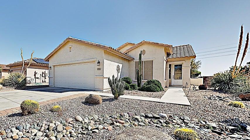 22969 W ARROW Drive, Buckeye, AZ 85326
