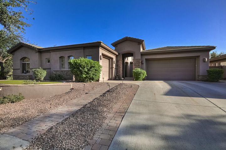 4649 E Carriage Court, Gilbert, AZ 85297