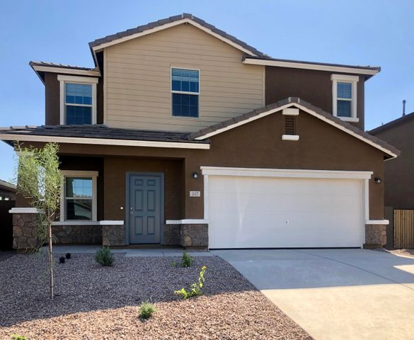 317 W Mammoth Cave Drive, San Tan Valley, AZ 85140