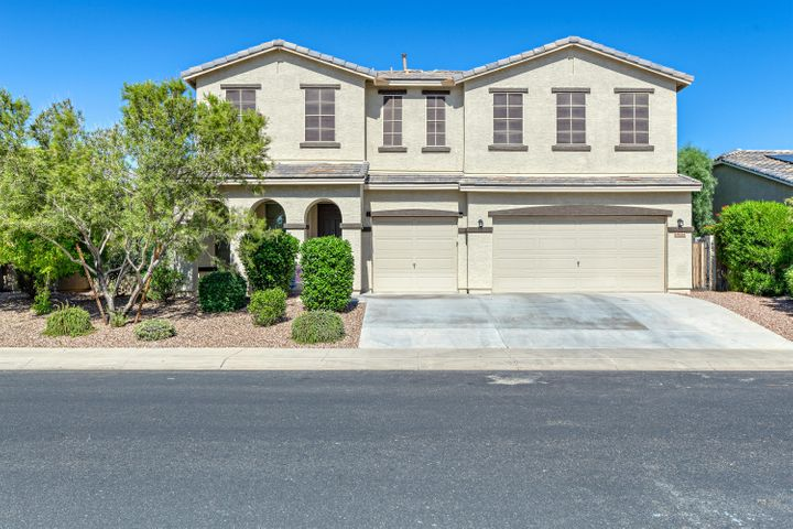 18322 W MARCONI Avenue, Surprise, AZ 85388