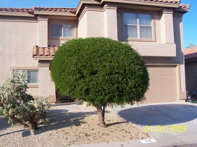 7500 E DEER VALLEY Road, 34, Scottsdale, AZ 85255