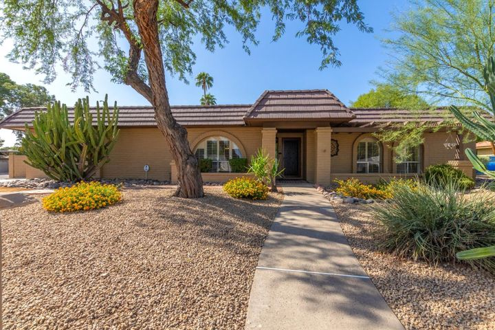 13602 N 58TH Place, Scottsdale, AZ 85254