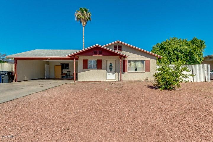 1056 W FRITO Avenue, Mesa, AZ 85210