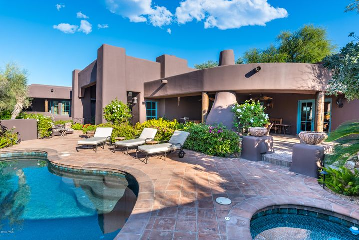 39845 N 105TH Way, Scottsdale, AZ 85262