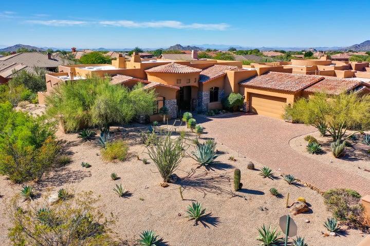 9791 E CAVALRY Drive, Scottsdale, AZ 85262