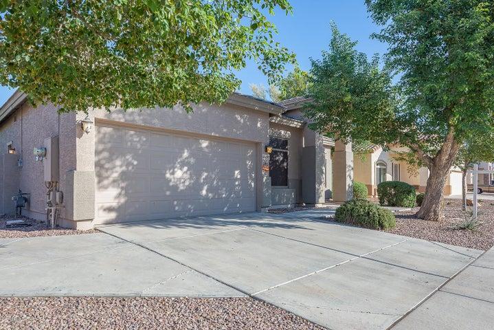 43292 W OAKLAND Court, Maricopa, AZ 85138