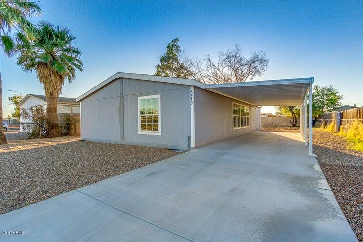 2210 N SUMMER Street, Mesa, AZ 85203
