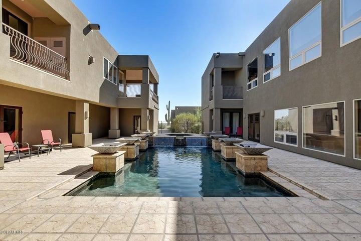 6919 E LANGUID Lane, Carefree, AZ 85377