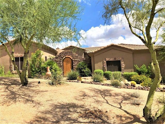 14136 E BRAMBLE BERRY Lane, Scottsdale, AZ 85262