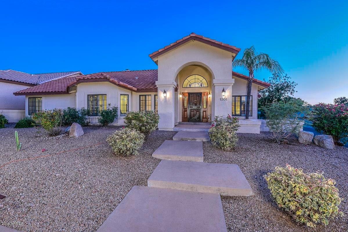 1201 E SEMINOLE Drive, Phoenix, AZ 85022