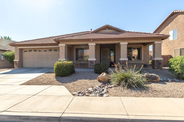 5518 N RATTLER Way, Litchfield Park, AZ 85340