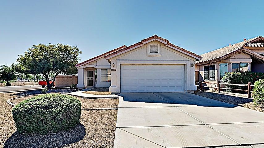 8609 W DAVIS Road, Peoria, AZ 85382