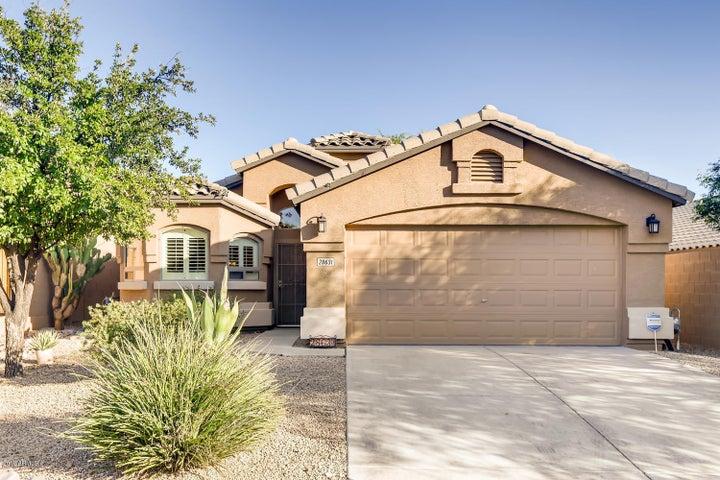 28631 N NOBEL Road, Phoenix, AZ 85085