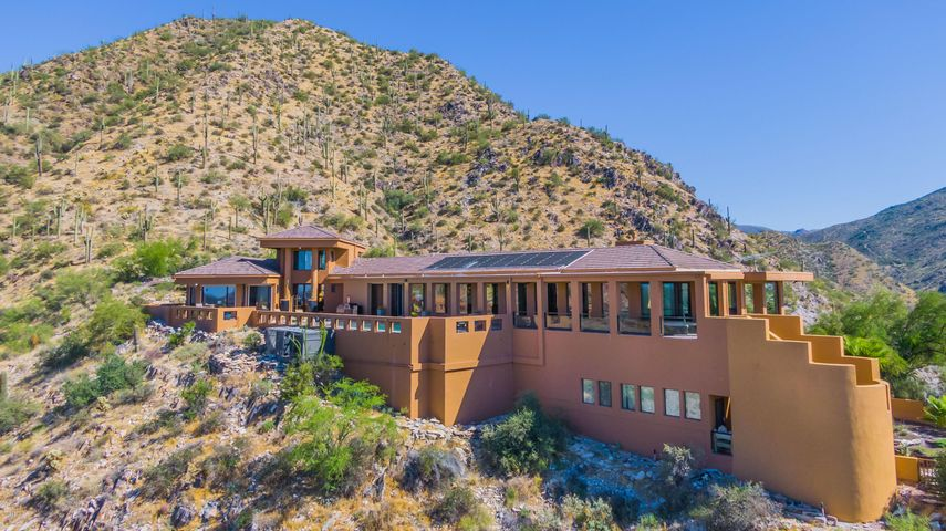 44019 N COTTONWOOD CANYON Road, Cave Creek, AZ 85331
