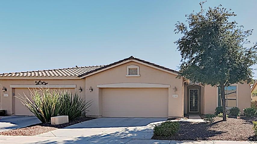 42481 W CANDYLAND Place, Maricopa, AZ 85138
