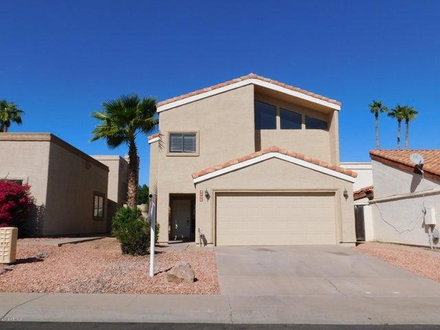 4020 E Hiddenview Drive, Phoenix, AZ 85048