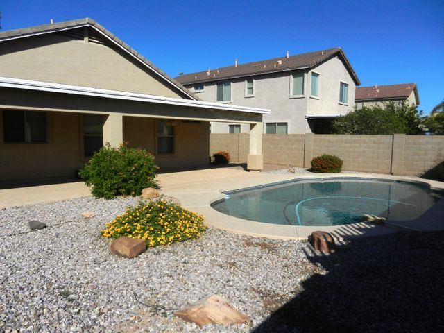 2003 W JASPER BUTTE Drive, Queen Creek, AZ 85142
