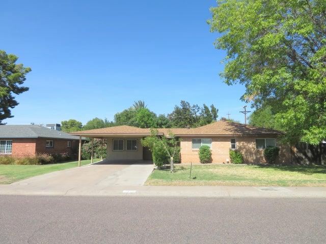 3832 E FAIRMOUNT Avenue, Phoenix, AZ 85018