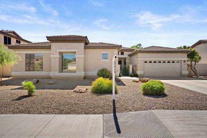 329 E JULIAN Drive, Gilbert, AZ 85295