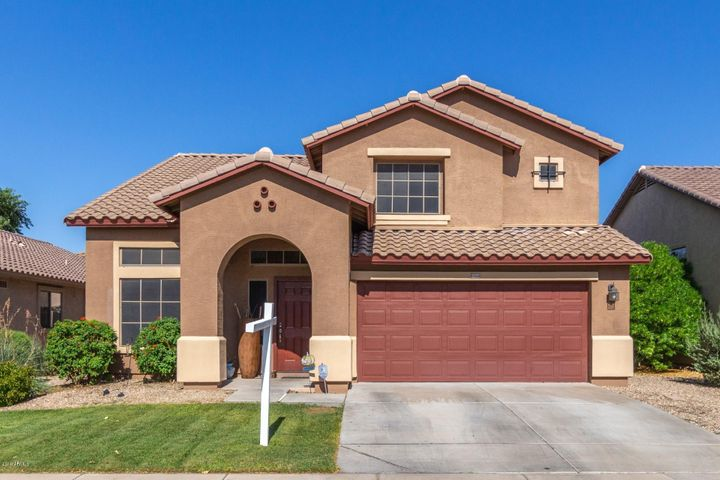 15260 W COTTONWOOD Street, Surprise, AZ 85374
