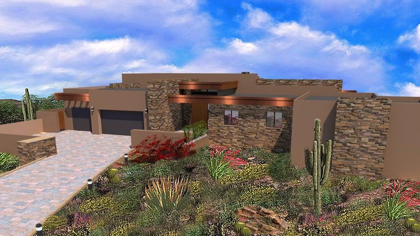 9423 E COVEY Trail, Scottsdale, AZ 85262