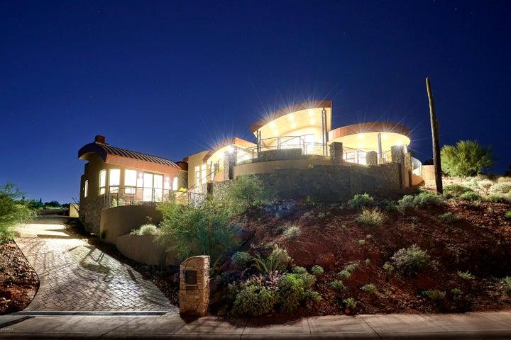 9550 N ROCK RIDGE Trail, Fountain Hills, AZ 85268