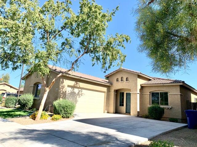 1049 S EXETER Street, Chandler, AZ 85286