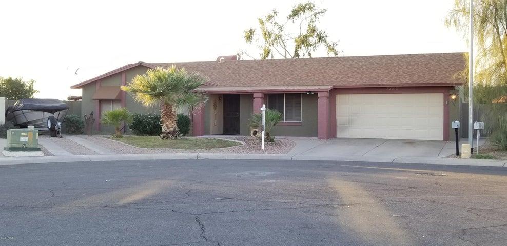 15816 N 48TH Avenue, Glendale, AZ 85306