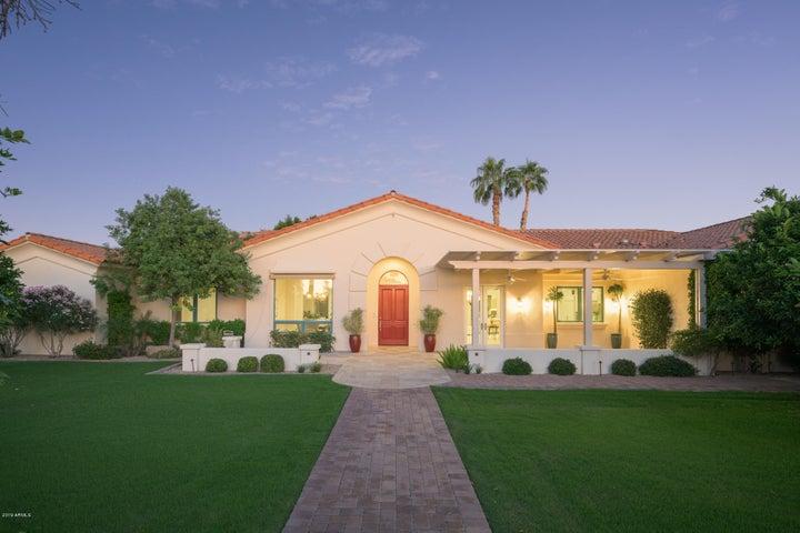 4355 N 64th Street, Scottsdale, AZ 85251