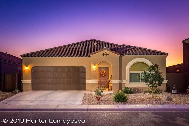 16938 N ROSA Drive, Maricopa, AZ 85138