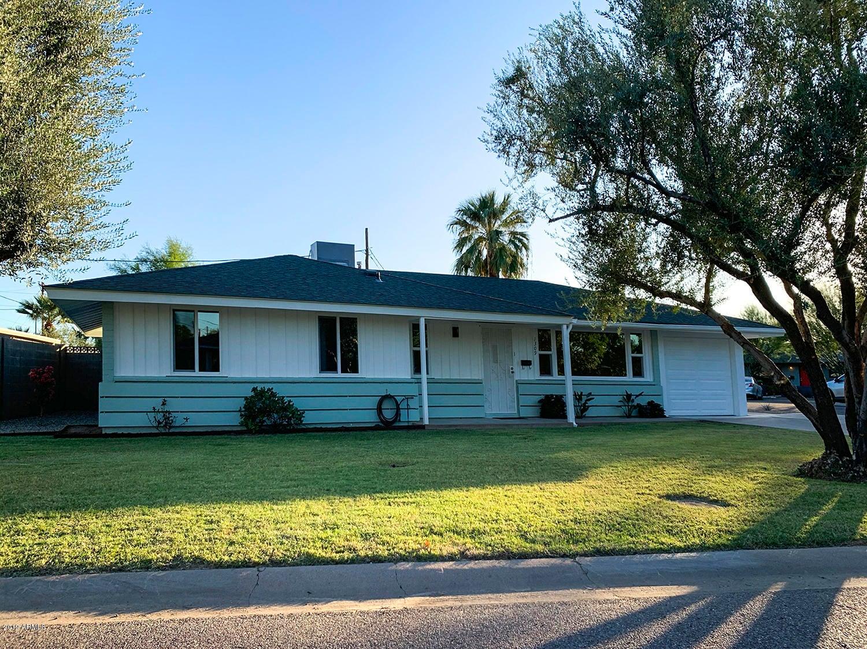 1309 W PASADENA Avenue, Phoenix, AZ 85013