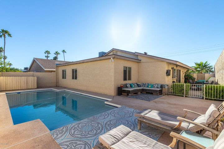 2229 N 87TH Way, Scottsdale, AZ 85257