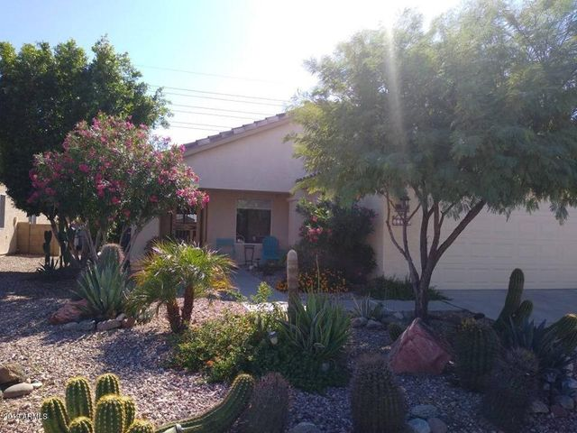 23063 W ARROW Drive, Buckeye, AZ 85326