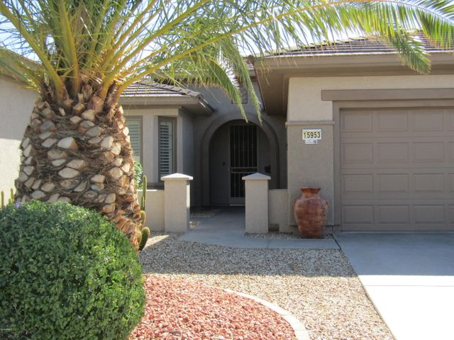 15953 W SUMMERWALK Drive, Surprise, AZ 85374